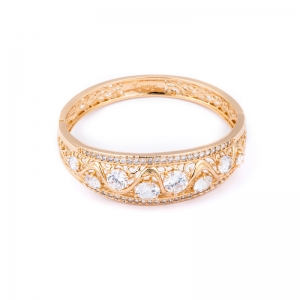 Xuping Bangle 18K-0015