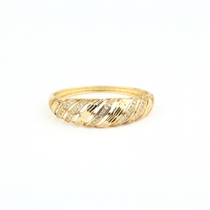 Xuping Bangle 18K-0038