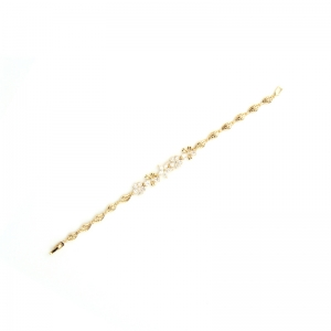 Xuping Bracelet 18K-0054