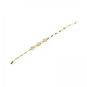 Xuping Bracelet 18K-0055