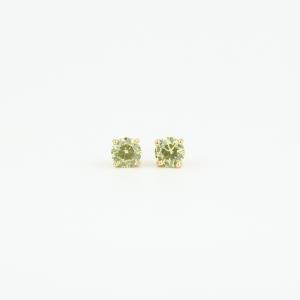 Xuping Earring 18K-0022