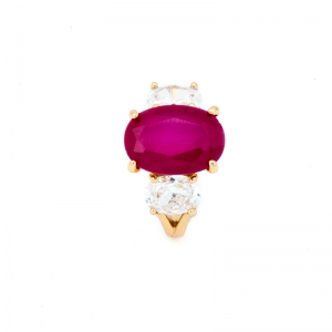 Xuping Ring 18K-0094