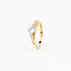 Xuping Ring 18K-0121