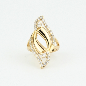 Xuping Ring 18K-0134