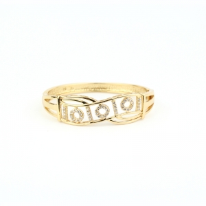 Xuping Bangle 18K-0041