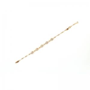 Xuping Bracelet 18K-0048