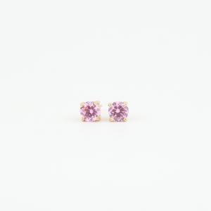 Xuping Earring 18K-0021