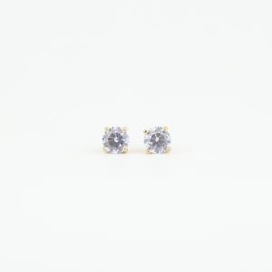 Xuping Earring 18K-0023