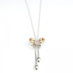 Xuping Necklace SC-0003