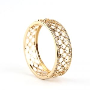 Xuping Bangle 18K-0001