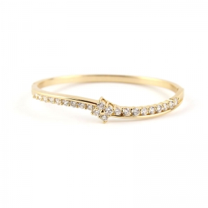 Xuping Bangle 18K-0002