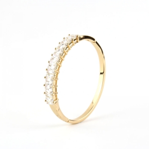 Xuping Bangle 18K-0003