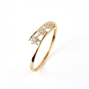 Xuping Bangle 18K-0005