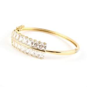 Xuping Bangle 18K-0006