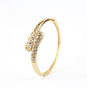 Xuping Bangle 18K-0004