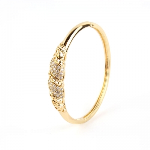 Xuping Bangle 18K-0007