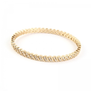 Xuping Bangle 18K-0009
