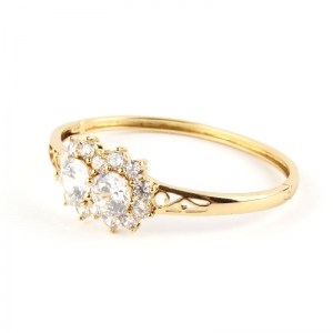 Xuping Bangle 18K-0011