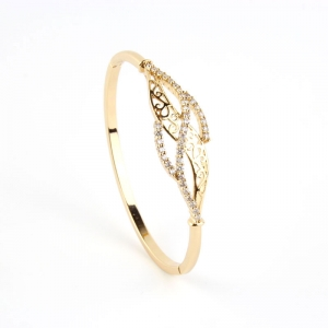 Xuping Bangle 18K-0012