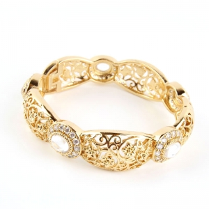 Xuping Bangle 18K-0013