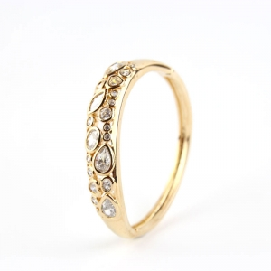 Xuping Bangle 18K-0014