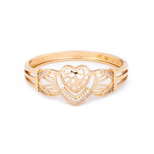 Xuping Bangle 18K-0016
