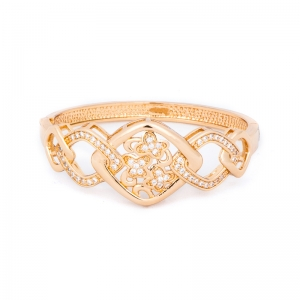 Xuping Bangle 18K-0017