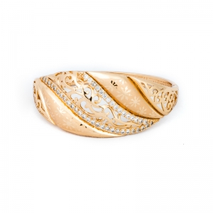 Xuping Bangle 18K-0018