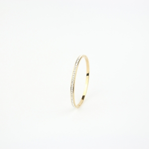 Xuping Bangle 18K-0022