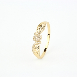 Xuping Bangle 18K-0024