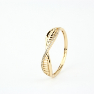 Xuping Bangle 18K-0028