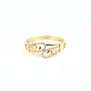 Xuping Bangle 18K-0036