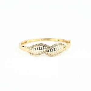 Xuping Bangle 18K-0037