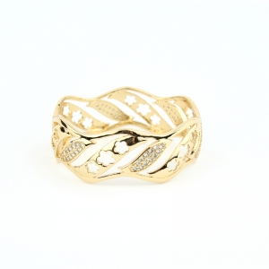 Xuping Bangle 18K-0040