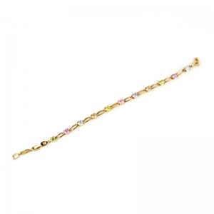 Xuping Bracelet 18K-0007