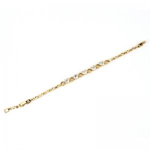Xuping Bracelet 18K-0009