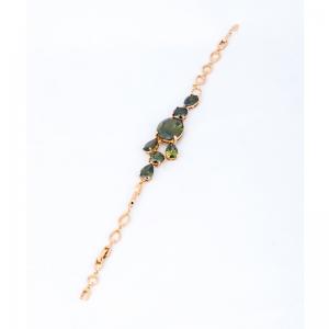 Xuping Bracelet 18K-0013
