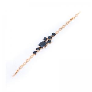 Xuping Bracelet 18K-0015