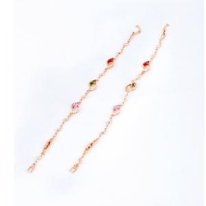 Xuping Bracelet 18K-0017