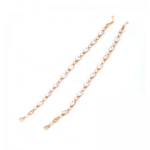 Xuping Bracelet 18K-0019