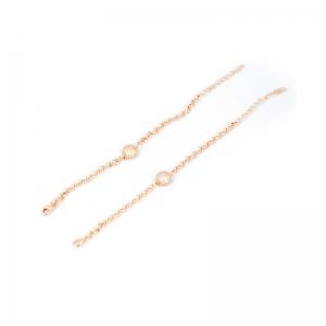 Xuping Bracelet 18K-0022