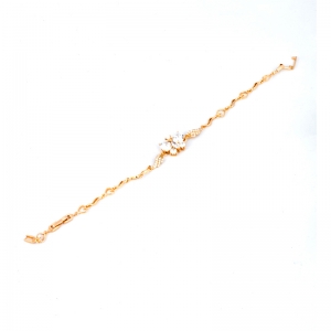 Xuping Bracelet 18K-0024
