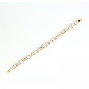 Xuping Bracelet 18K-0029