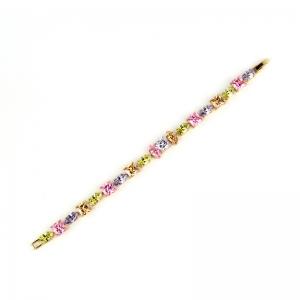 Xuping Bracelet 18K-0031