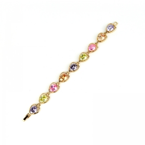 Xuping Bracelet 18K-0032