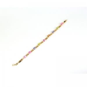 Xuping Bracelet 18K-0033