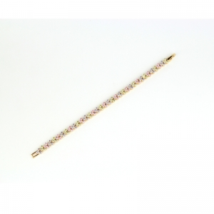 Xuping Bracelet 18K-0035