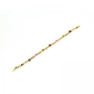 Xuping Bracelet 18K-0036