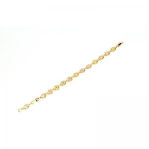 Xuping Bracelet 18K-0038