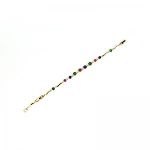 Xuping Bracelet 18K-0039